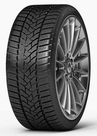 235/60R16 100H WINTER SPT 5